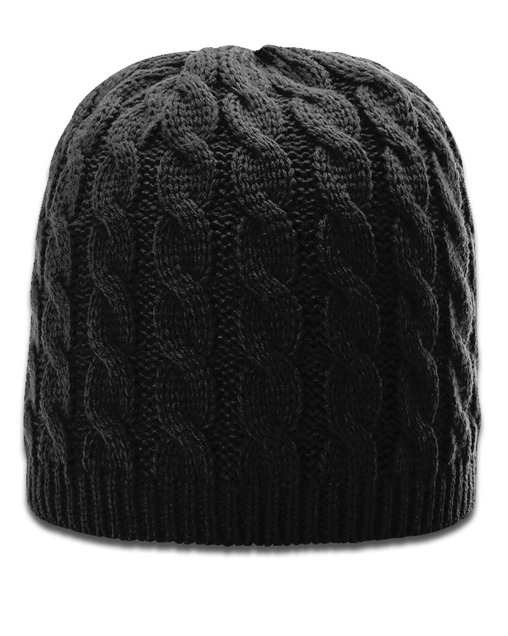 Richardson 138 - Cable Knit Beanie