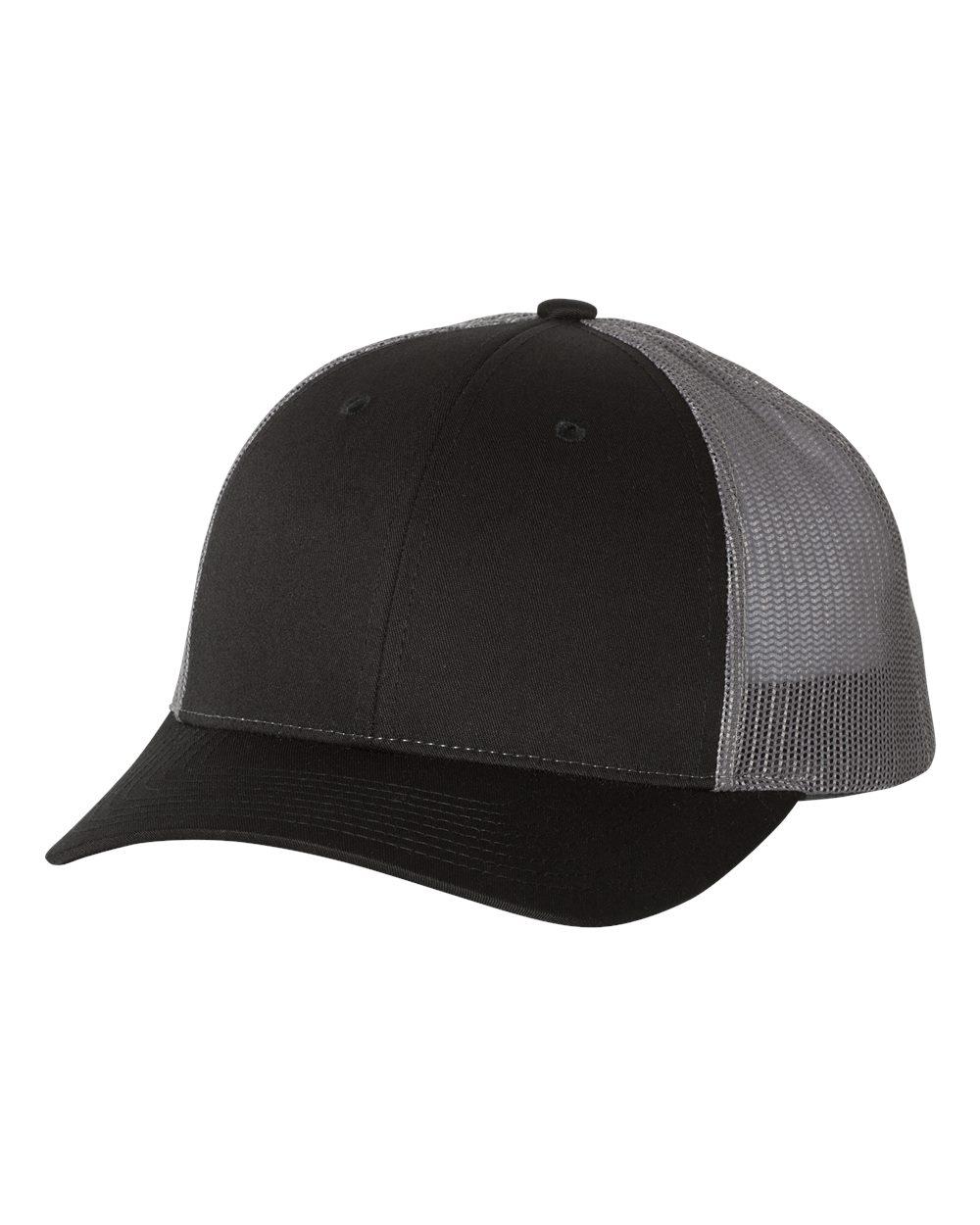 Richardson 115 - Low Profile Trucker Cap