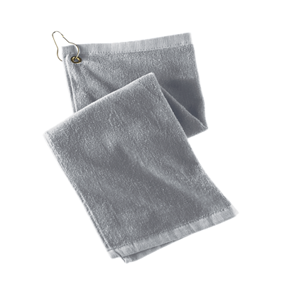 River's End 1626G Cotton Terry Golf Towel