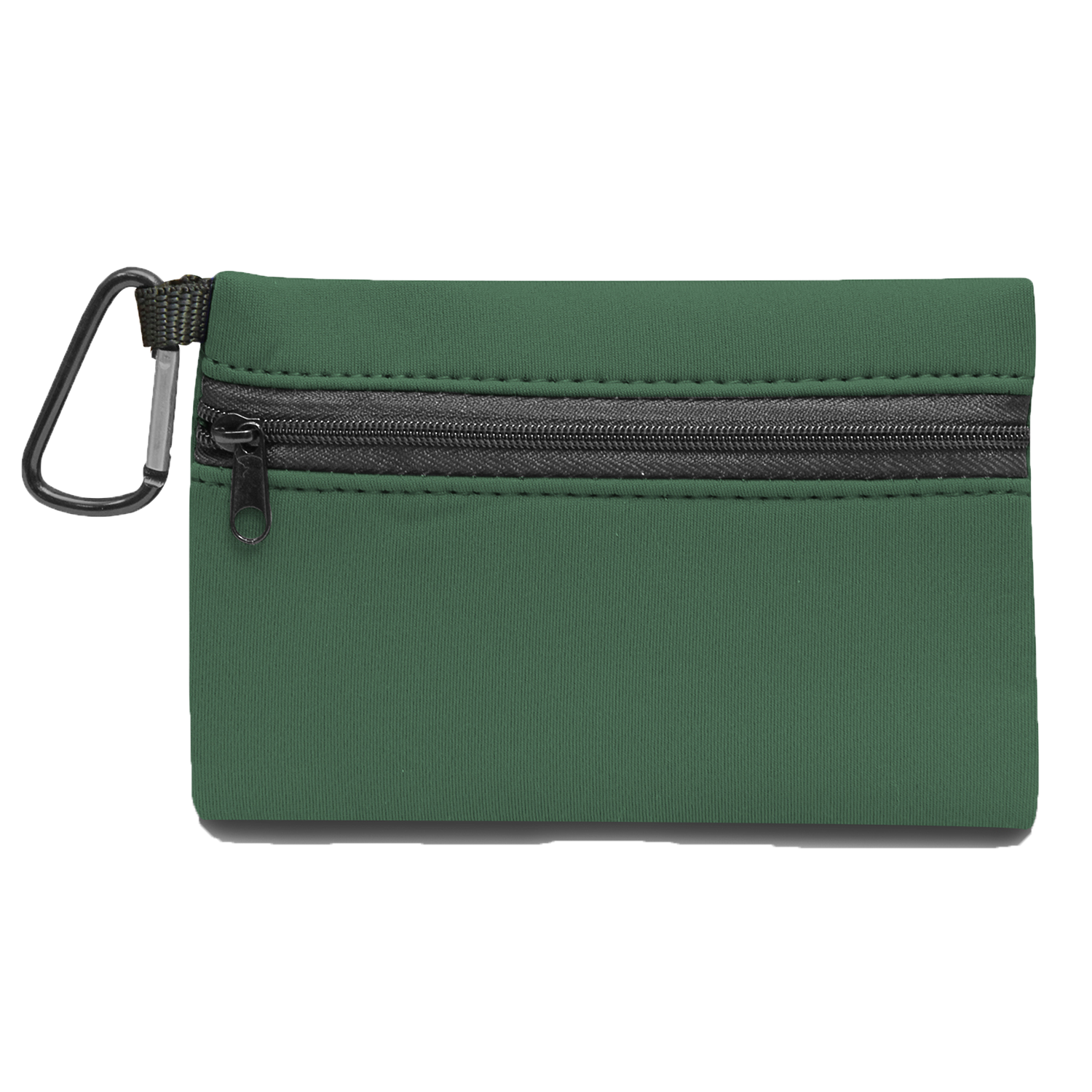 River's End 2887 Neoprene Zipper Wallet