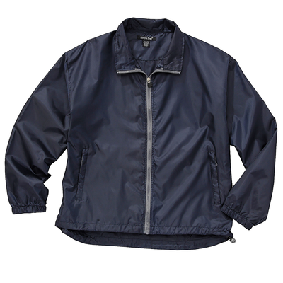 River's End 3380 Unisex Lightweight Full-Zip Jacket