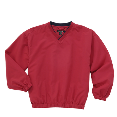 River's End 3381 Men's Unlined Microfiber Pullover Windshirt