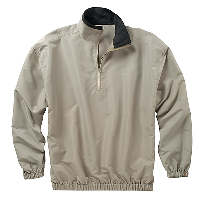 River's End 3382 Men's Microfiber 1/4-Zip Jacket