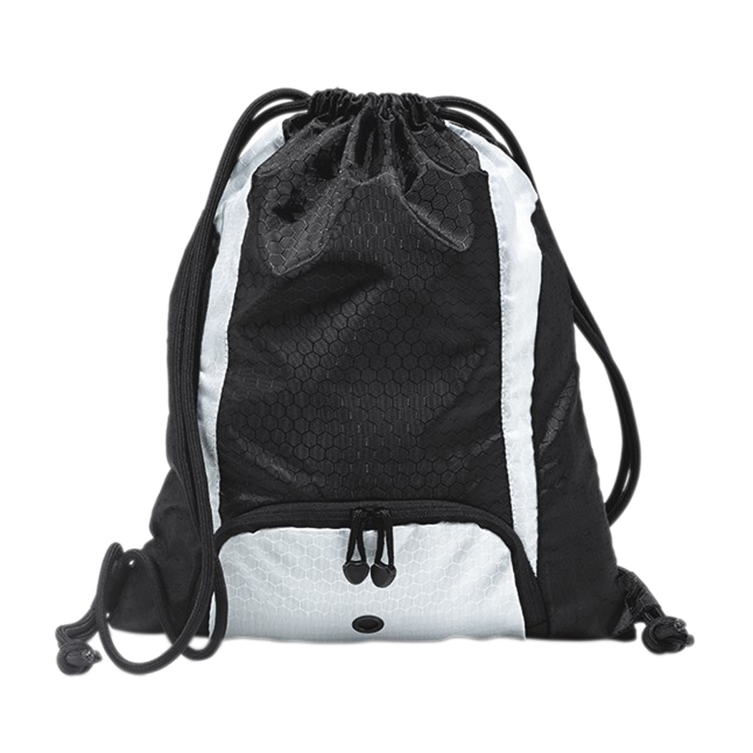 River's End 8890 - Honeycomb Drawstring Backpack