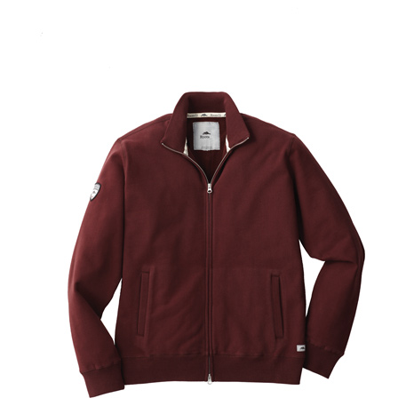 Roots73 TM18110 - Men's Pinehurst Fleece Jacket