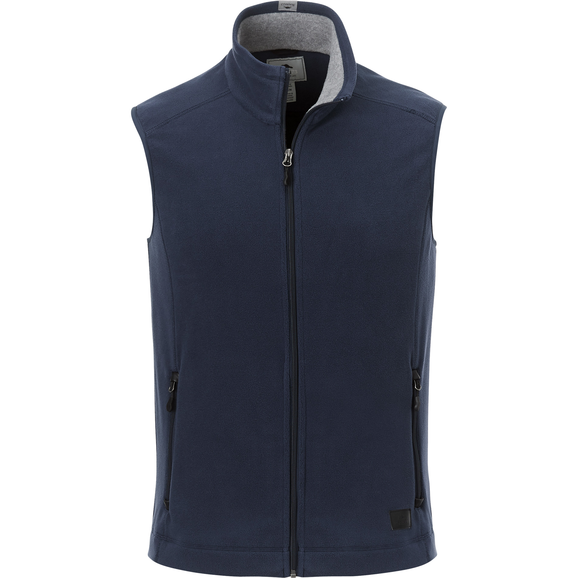 Roots73 TM18505 - Men's Willowbeach Microfleece Vest