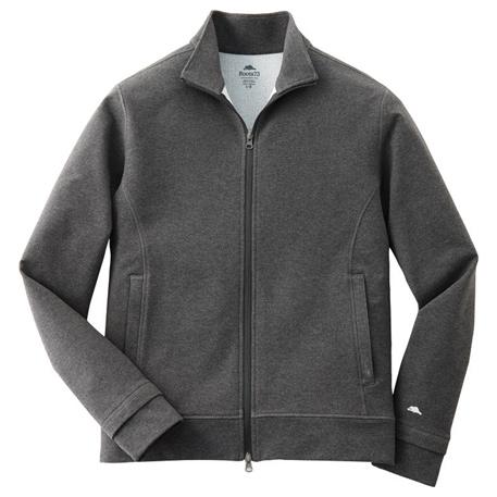 Roots73 TM18700 - Men's Edenvale Knit Jacket