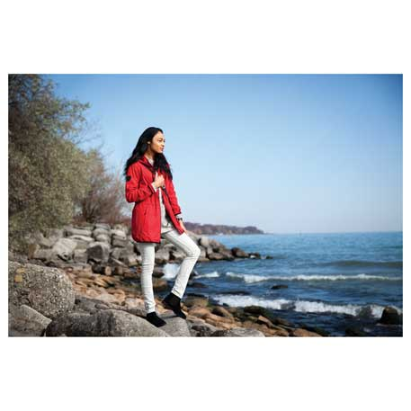 Roots73 TM92606 - Women's Martinriver Jacket