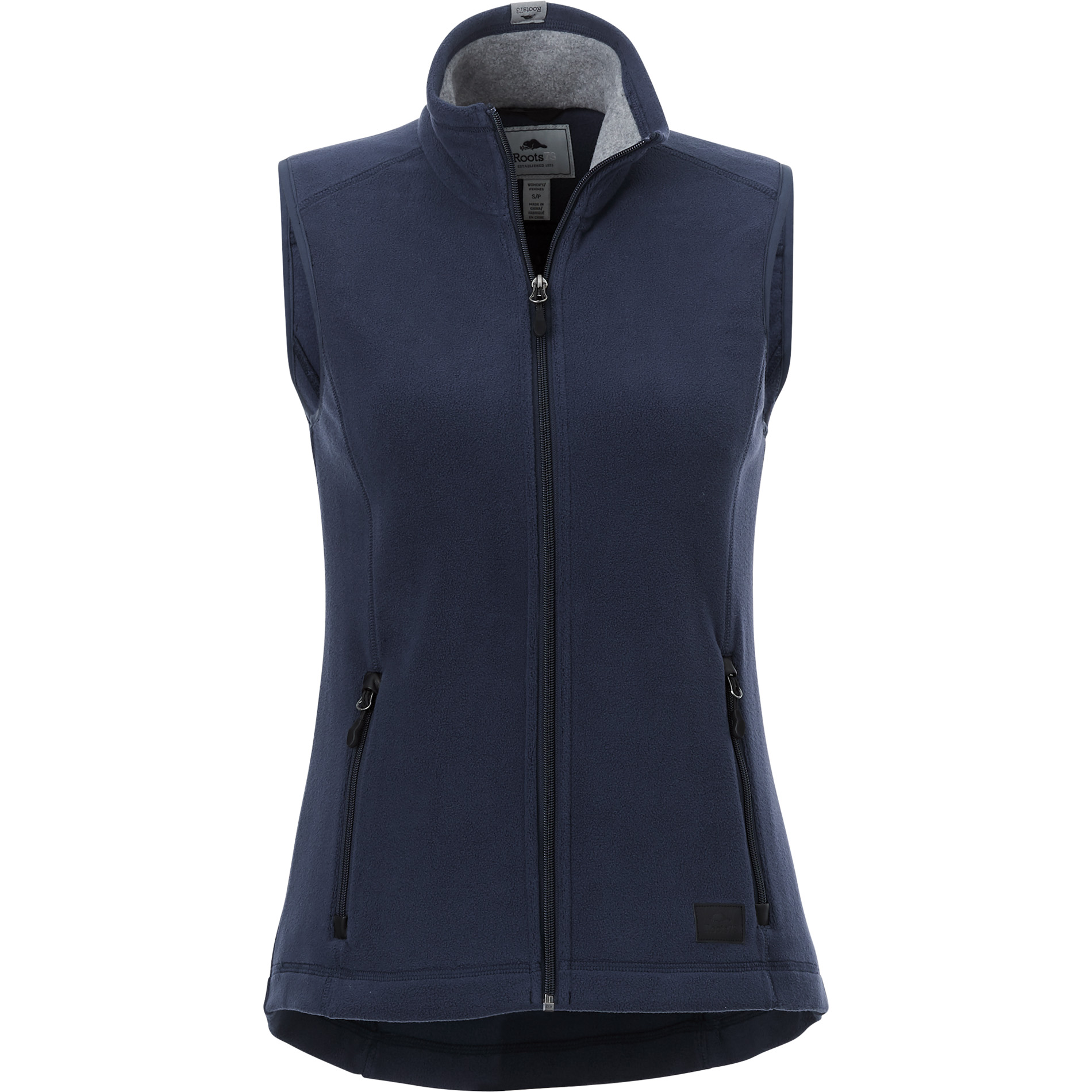 Roots73 TM98505 - Women's Willowbeach Mircofleece Vest