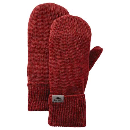 Roots73 TM45130 - Maplelake Mittens
