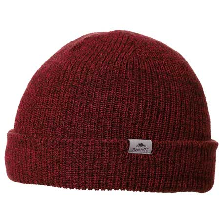 Roots73 TM36103 - Virden Knit Toque