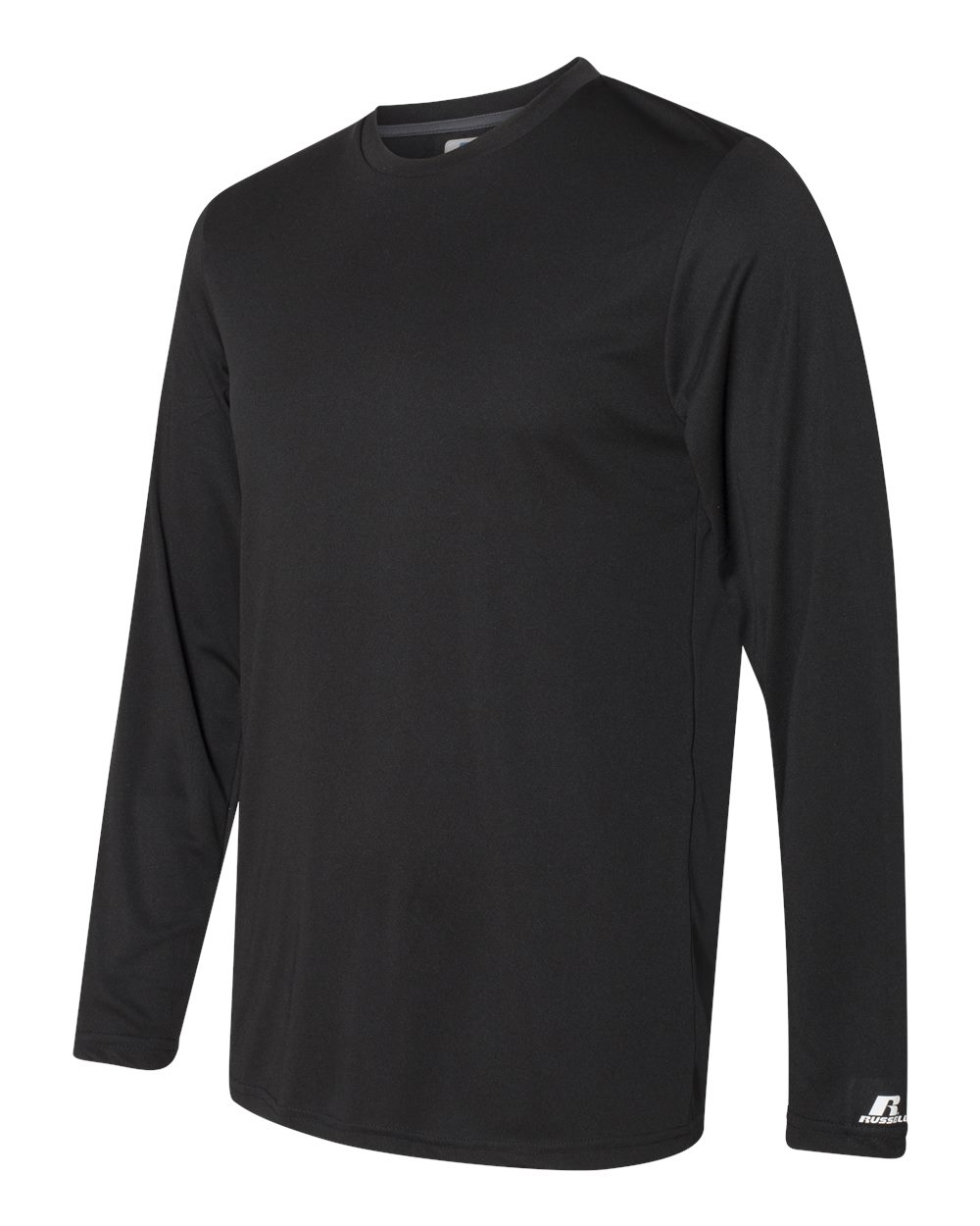 Russell Athletic 631X2M - Core Long Sleeve Performance ...