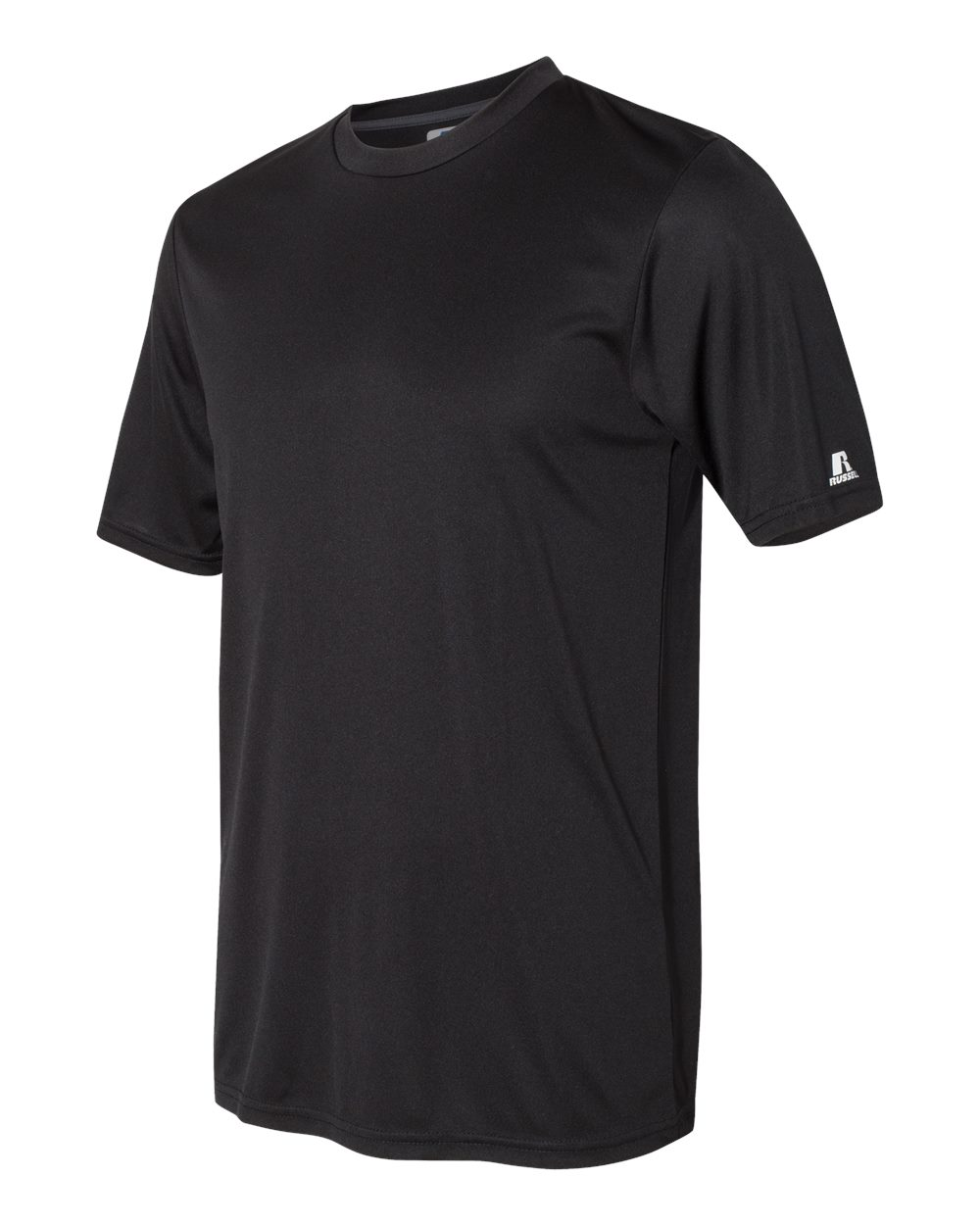 Russell Athletic Boys Youth Short Sleeve Performance Tee