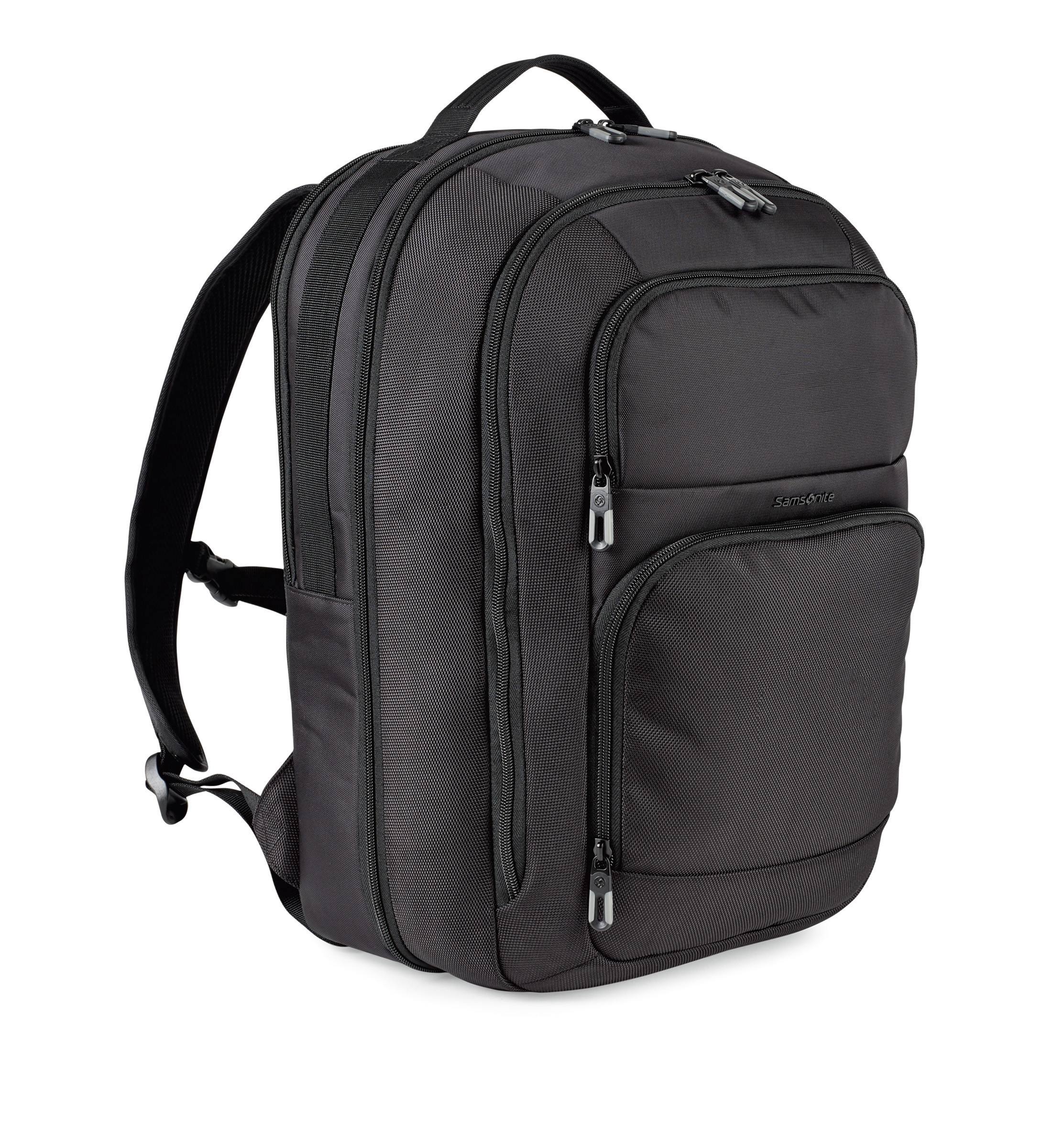 Samsonite 95078 - Travel Warrior Computer Backpack