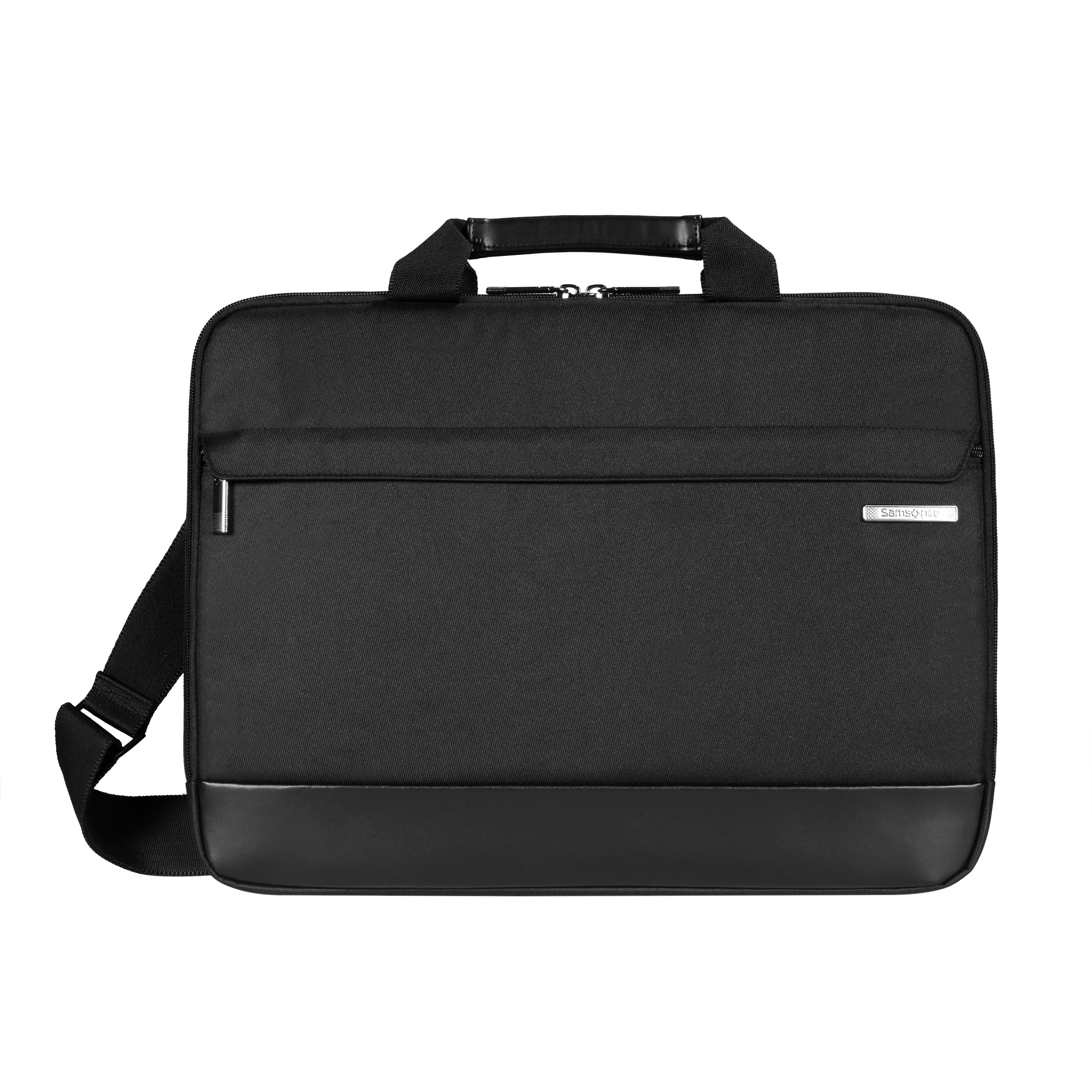 Samsonite 100011-001 - Executive Computer Slim Brief