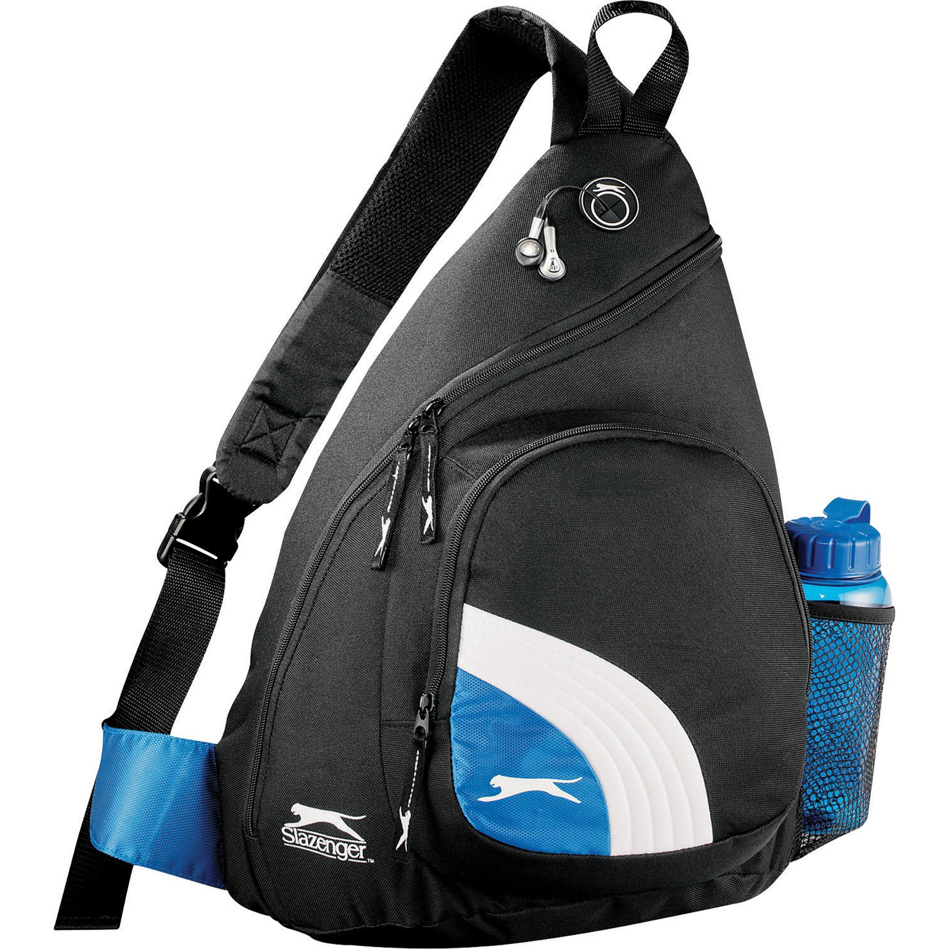 Slazenger 6050-55 - Sport Deluxe Sling Backpack