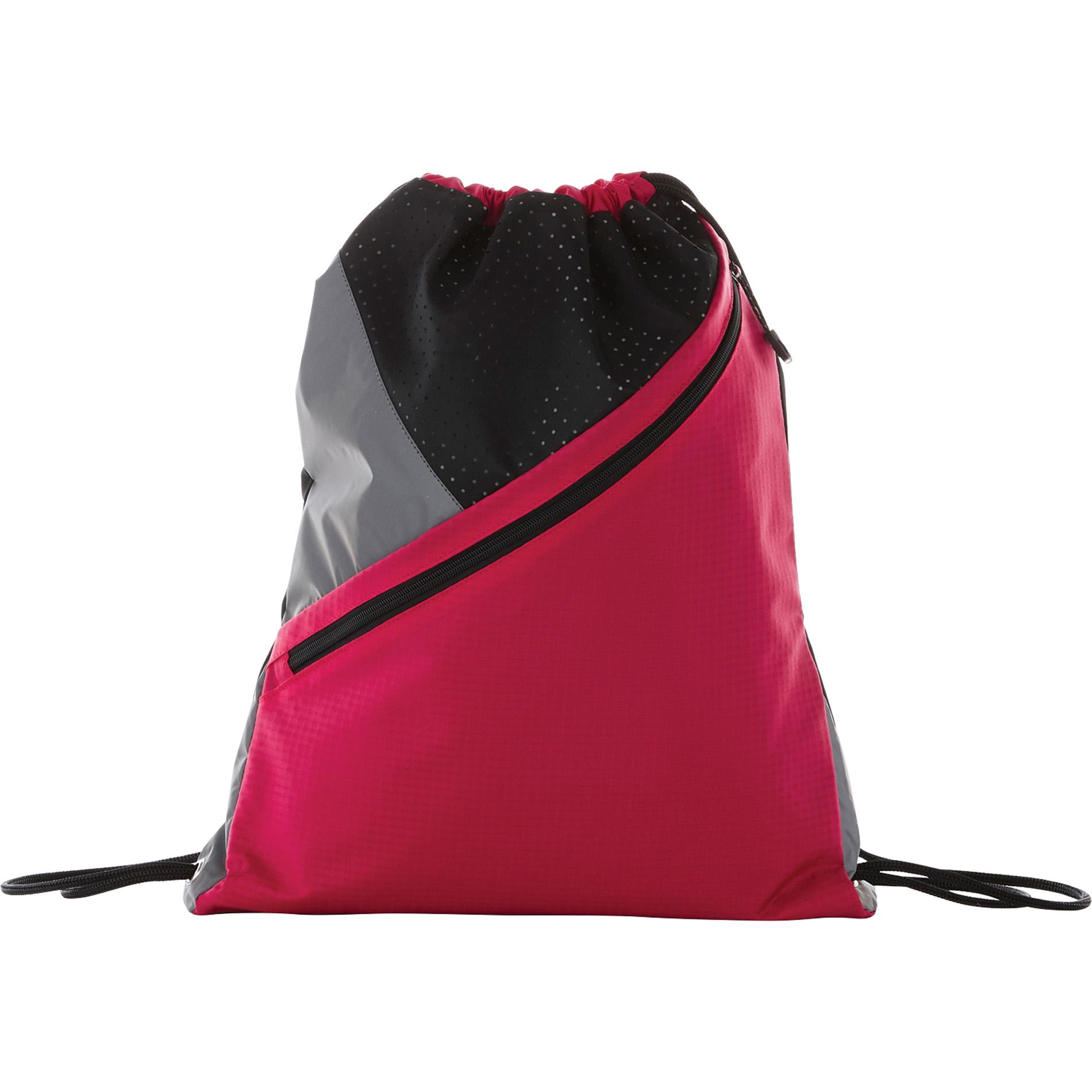 Slazenger 6050-72 - Competition Zip Drawstring Sportspack