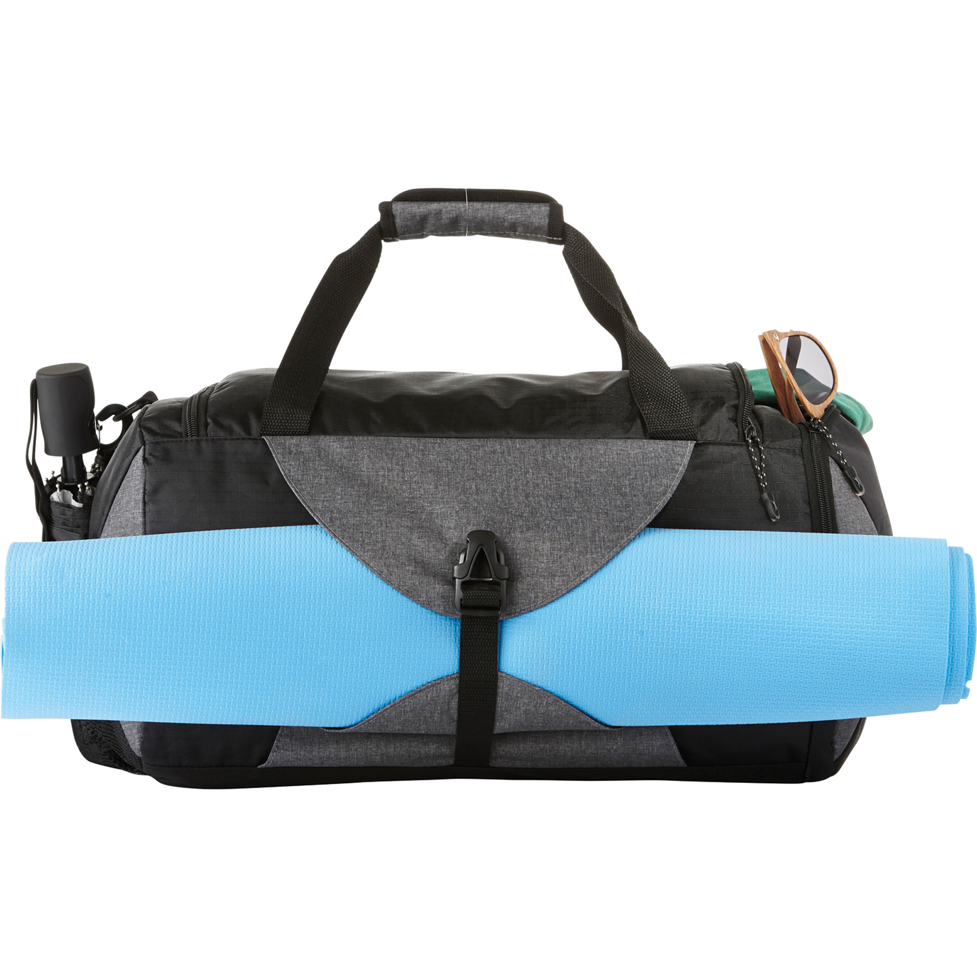 "Slazenger 6050-85 - 20"" Gym Yoga Duffel Bag"