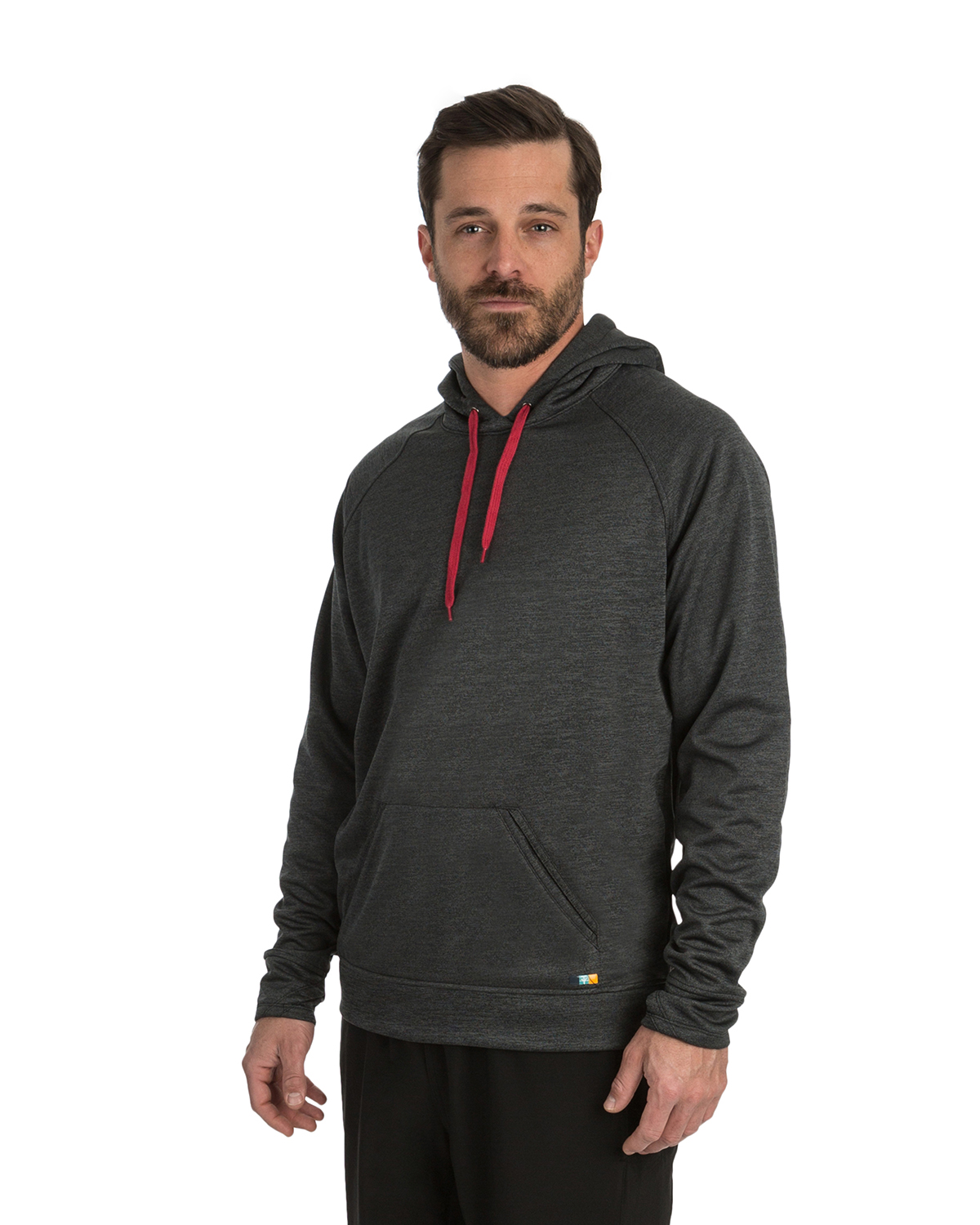 Soybu SM9038F - Drop Ship Men's Ascend Pullover Sweatshirt
