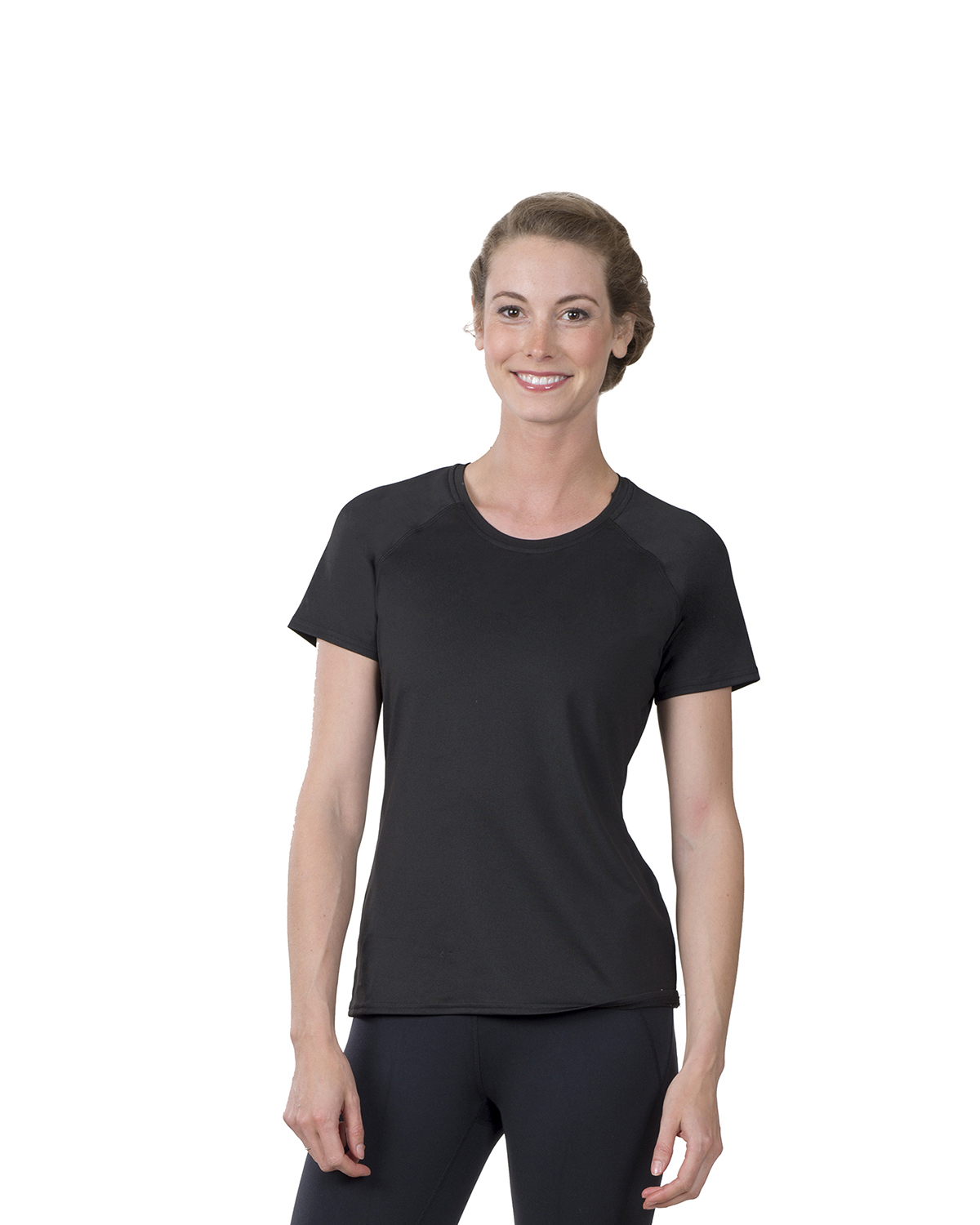 Soybu SY1386D - Drop Ship Ladies' Endurance Short-Sleeve ...