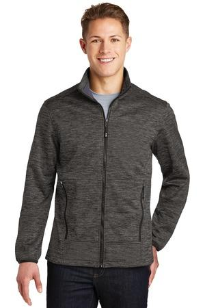 Sport-Tek JST30 - Men's PosiCharge® Electric Heather ...