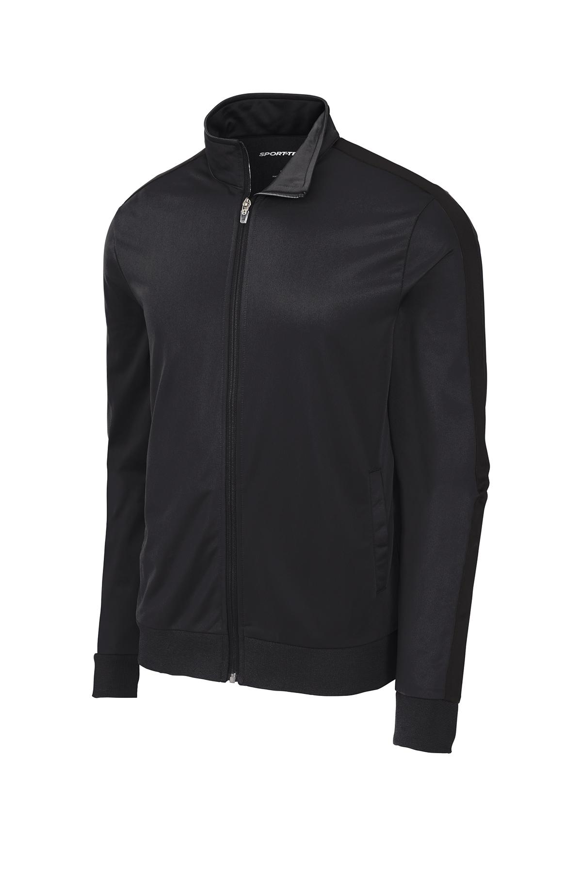 Sport-Tek JST94 - Tricot Track Jacket