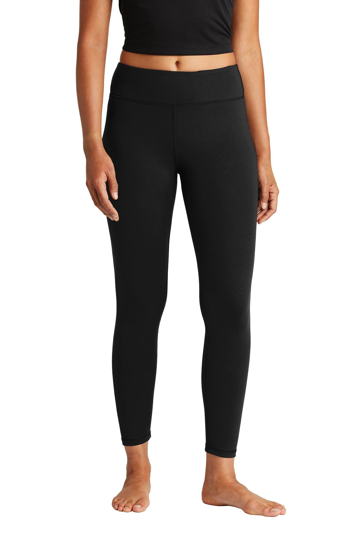 Sport-Tek LPST890 - Ladies 7/8 Legging