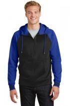 Sport-Tek® ST236 - Sport-Wick® Varsity Fleece ...