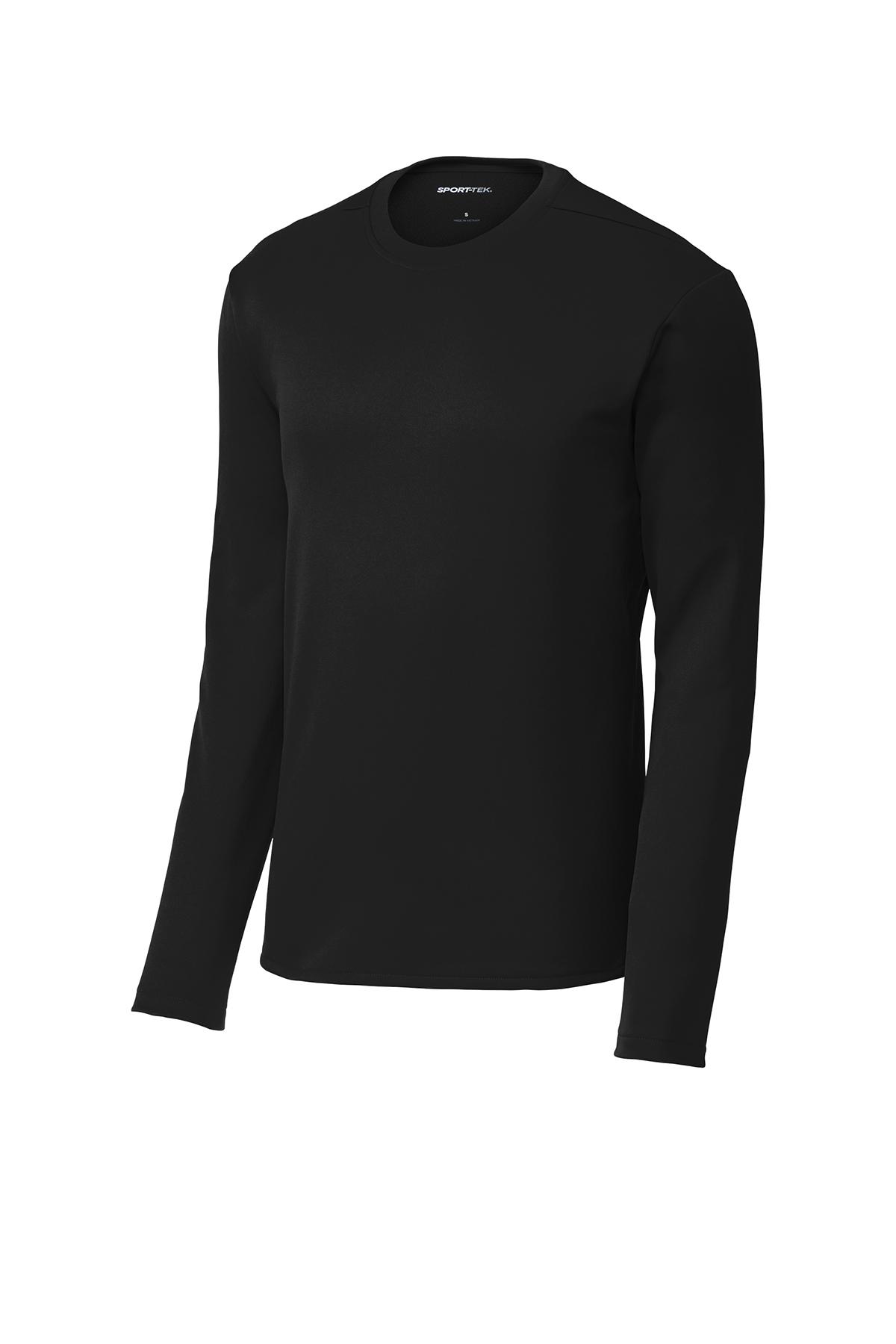 Sport-Tek® ST248 - Sport-Wick® Fleece Pullover ...