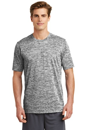 Sport-Tek ST390 - PosiCharge Electric Heather Tee