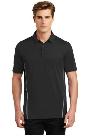 Sport-Tek ST620 - Contrast PosiCharge Tough Polo