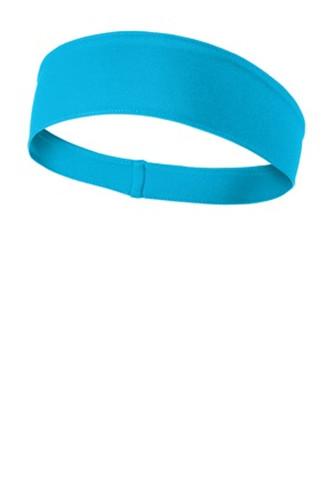 Sport Tek STA35 PosiCharge Competitor Headband