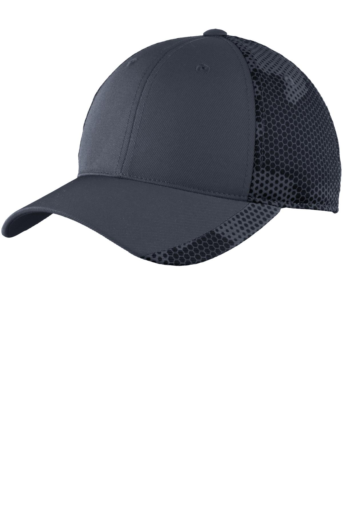Sport-Tek® STC23 - CamoHex Cap