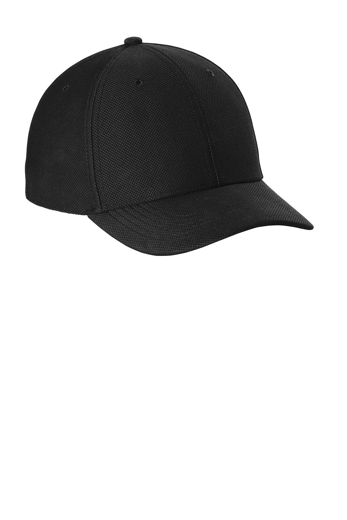 Sport-Tek® STC50 - Action Snapback Cap