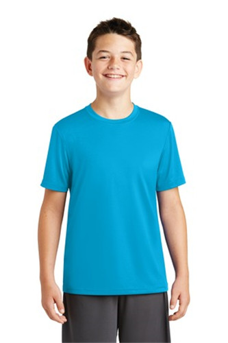 Sport-Tek YST320 - Youth PosiCharge Tough Tee