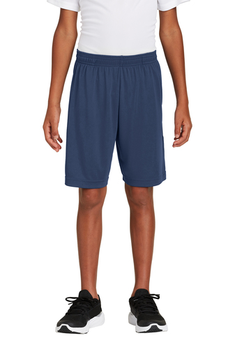 Sport-Tek® YST355P - Youth PosiCharge® Competitor™ Pocketed Short