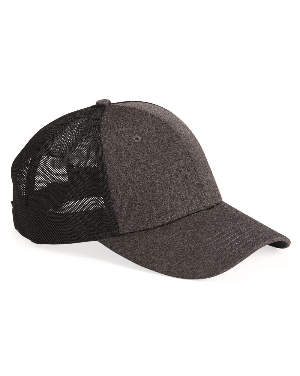 Sportsman 9310 - Marled Mesh Back Cap