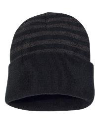 Sportsman SP12S - 12 Acrylic Knit Beanie