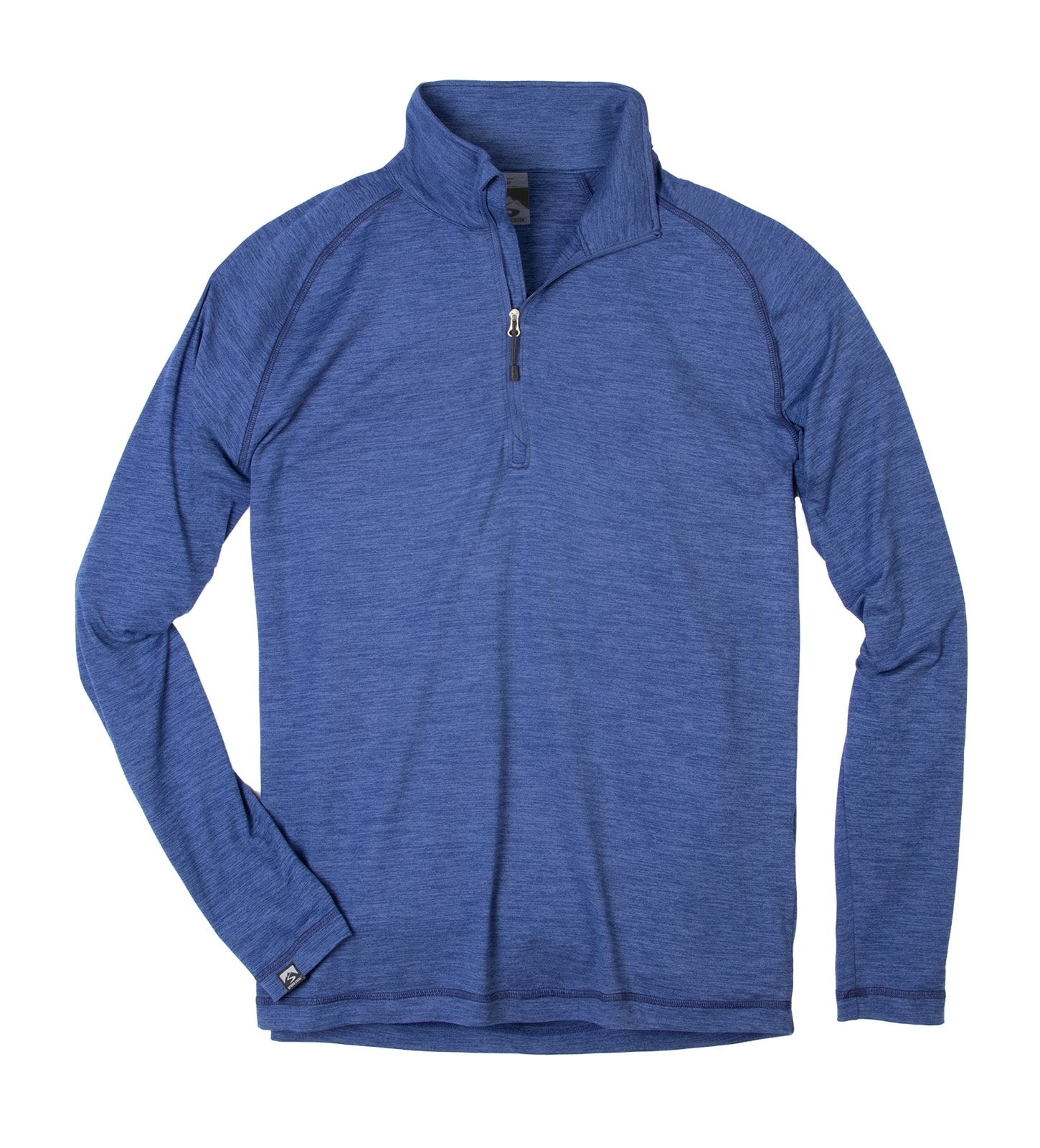 Storm Creek 2340 - Men's Moss Jersey 1/4 Zip