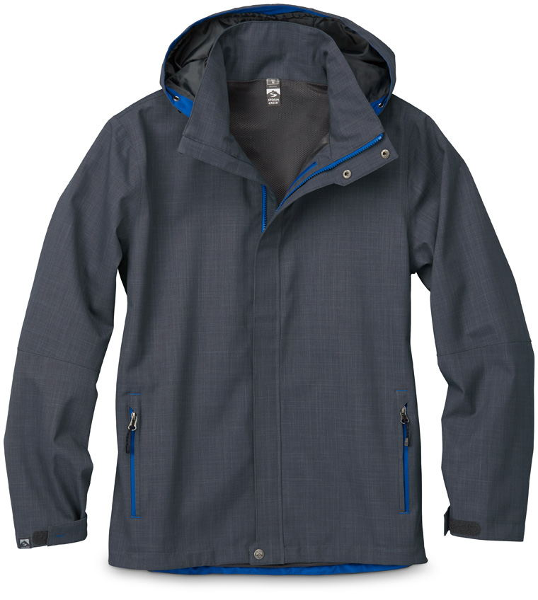 Storm Creek 6300 - Men's Executive Jacket 'Donald'