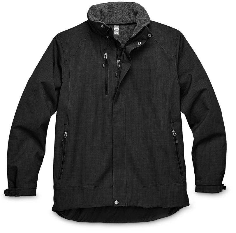 Storm Creek 6310 - Men's Elite Fleece Lined Jacket '...