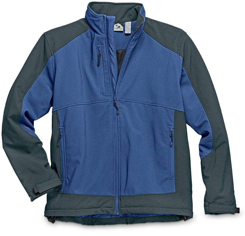 Storm Creek 5705 - Men's Insulated Softshell Jacket ...