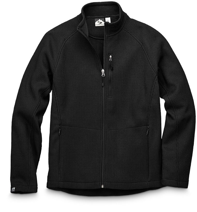 Storm Creek 3410 - Men's IronWeave Jacket 'Devon'