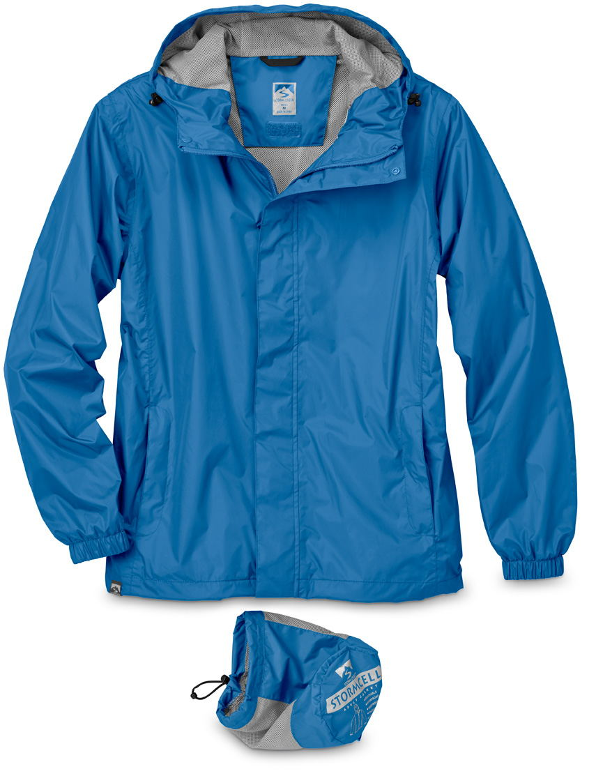 Storm Creek 6560 - Men's StormCell Packable Jacket 'Rupert'