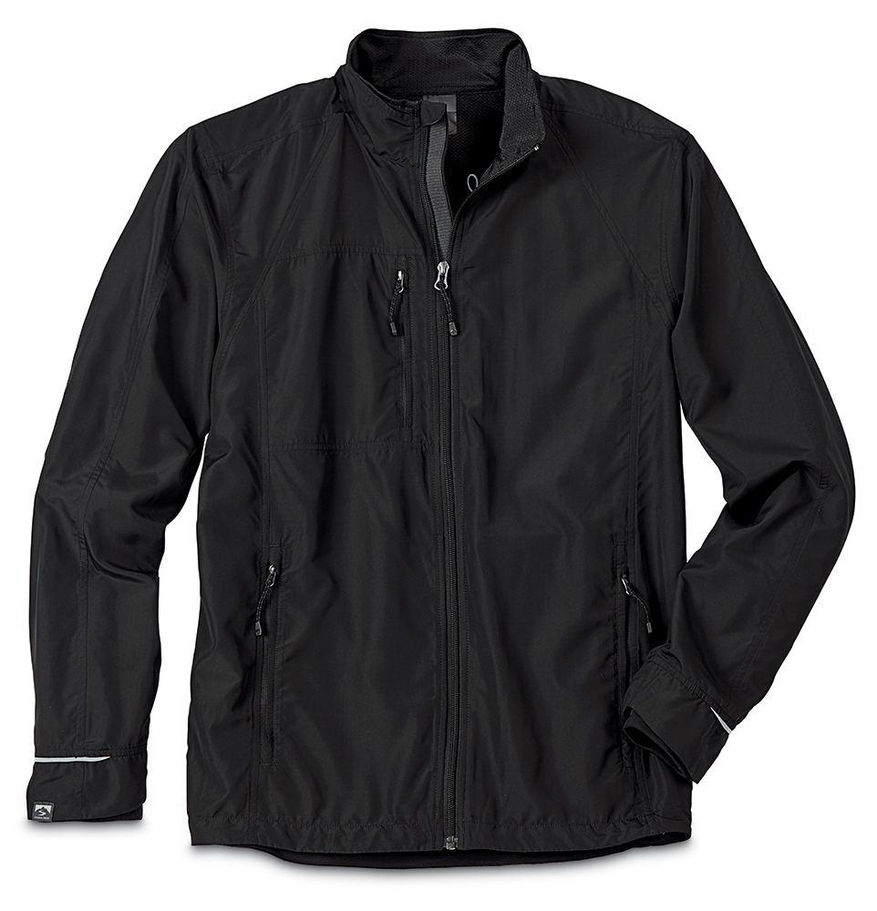 Storm Creek 6270 - Men's Packable lightweight Stretch Wind Jacket 'Adrian'