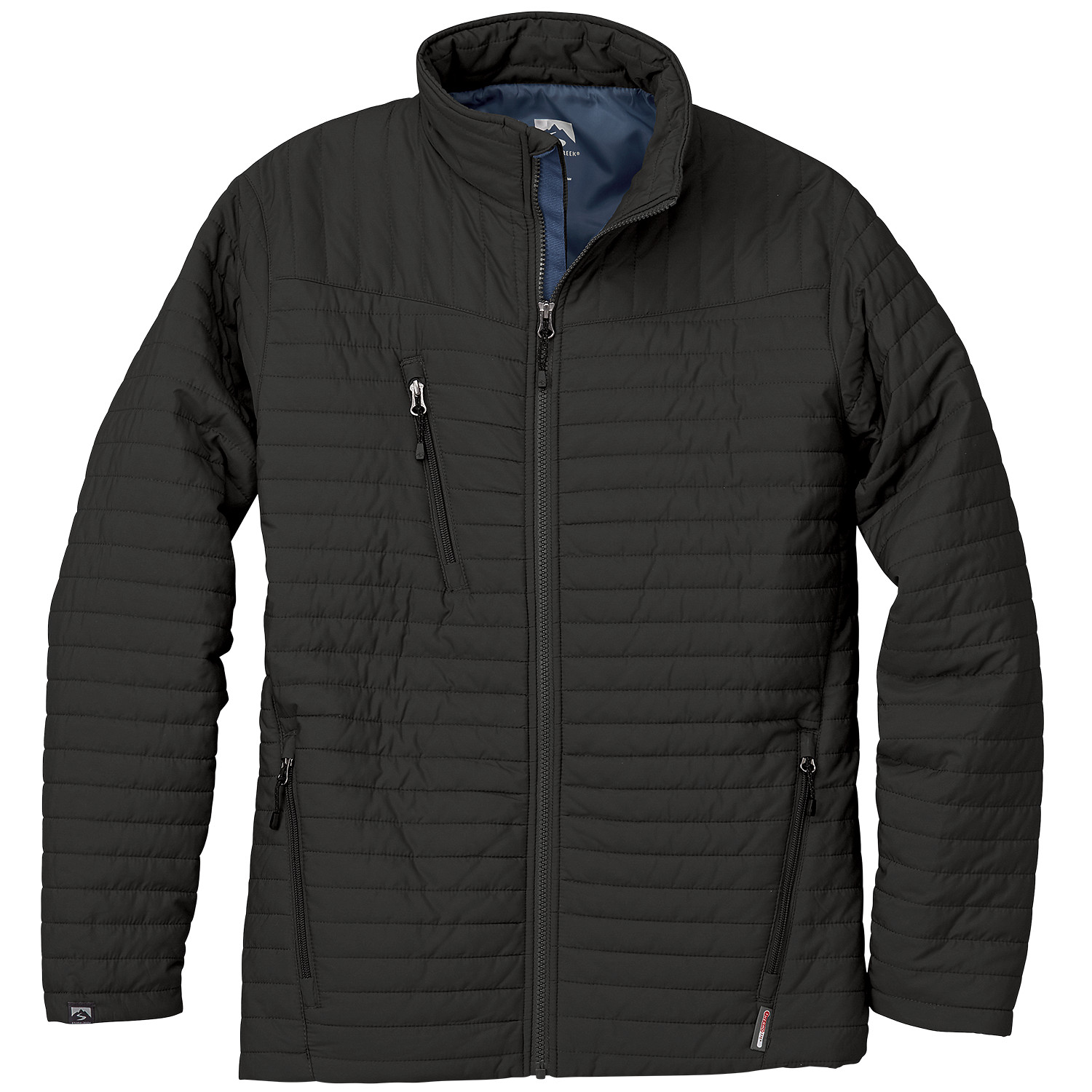 Storm Creek 3160 - Men's 'Kerrin' Thermolite Quilted ...