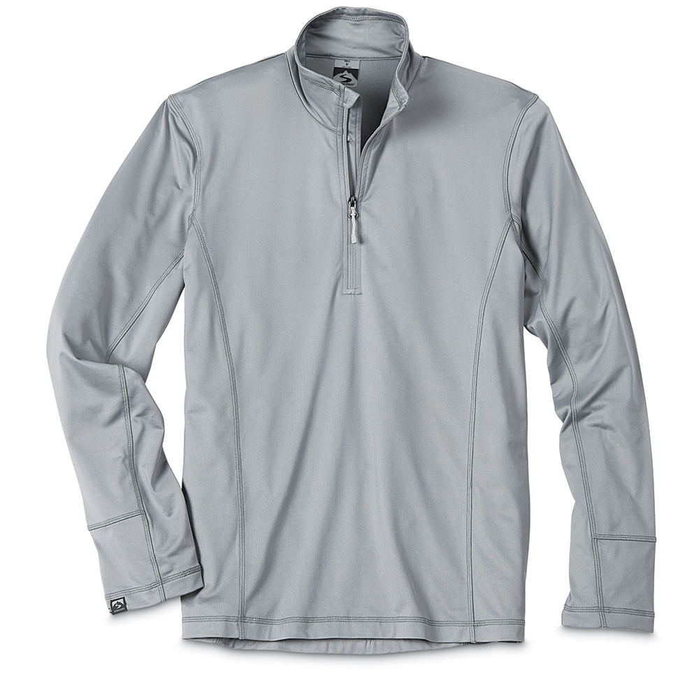 Storm Creek 2420 - Men's Smart Stretch Pullover 'Freedom'...