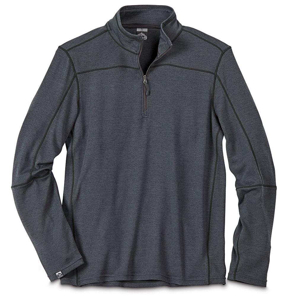 Storm Creek 4670 - Men's Feather Sweater Pullover 'Edmund'
