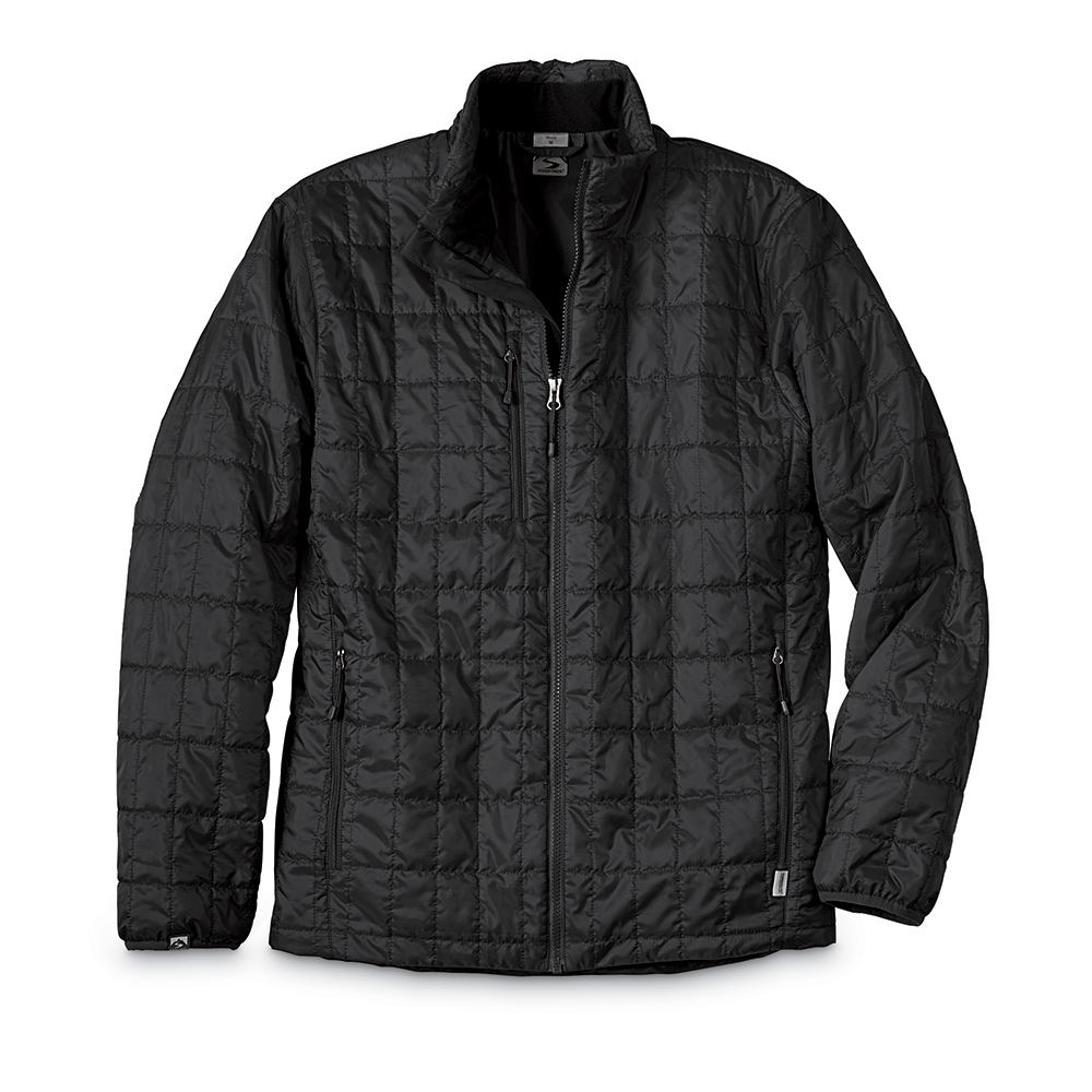 Storm Creek 3140 - Men's Thermolite Travelpack Jacket ...