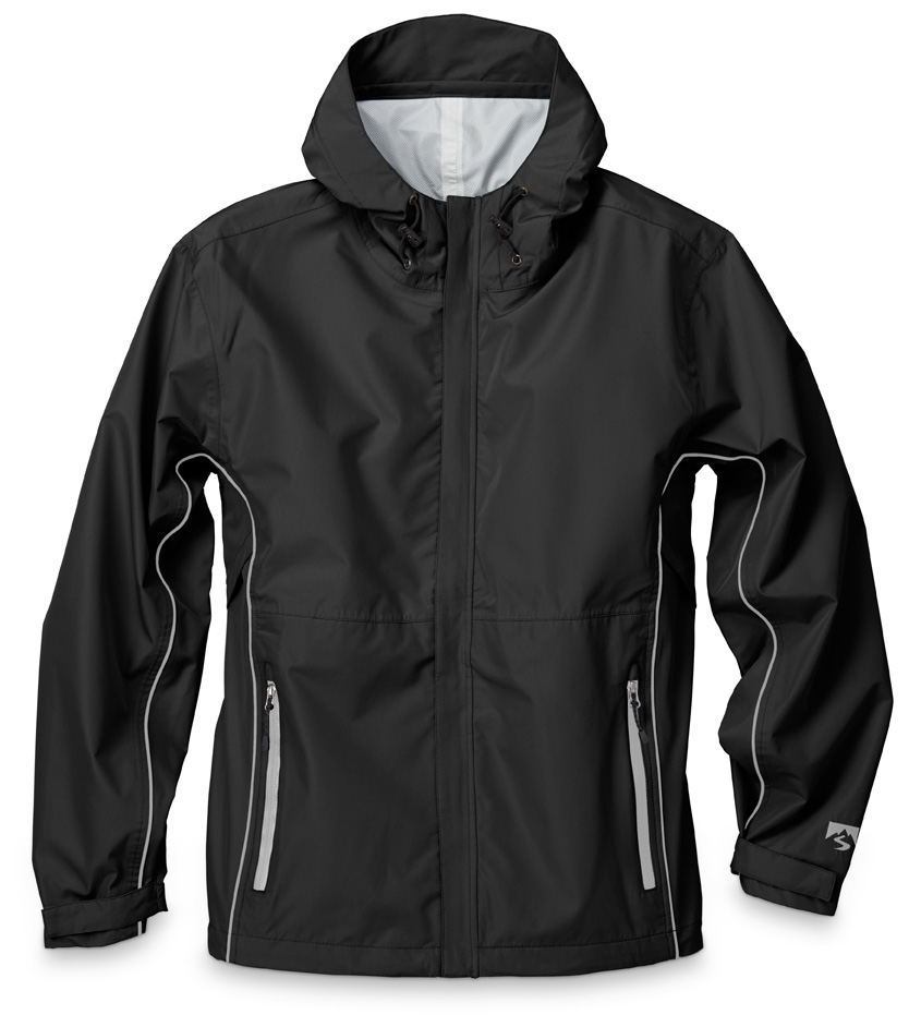 Storm Creek 6510 - Men's 2.5 Layer Waterproof Breathable ...